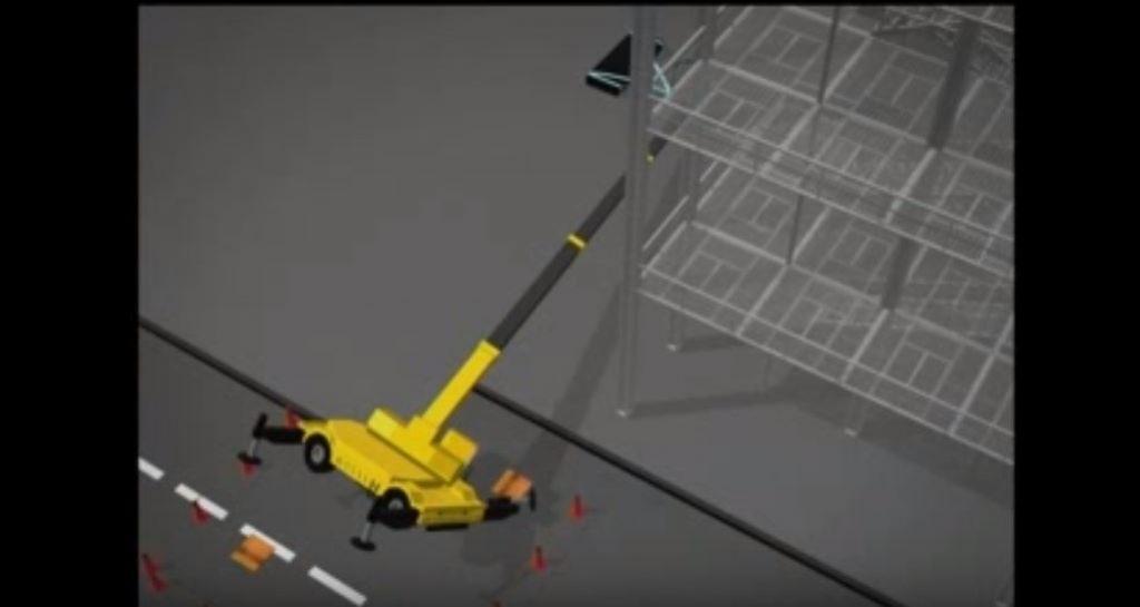 工事現場災害事故2