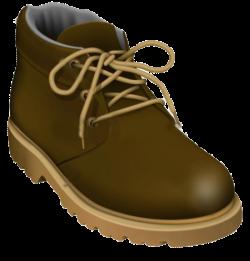 安全靴 イラスト6