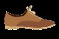 安全靴 イラスト5