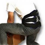 腰痛防止ベルトの正しい選び方、使い方