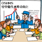 労働安全衛生マネジメントシステム|OHSAS 18001