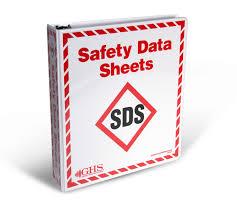 安全データシート